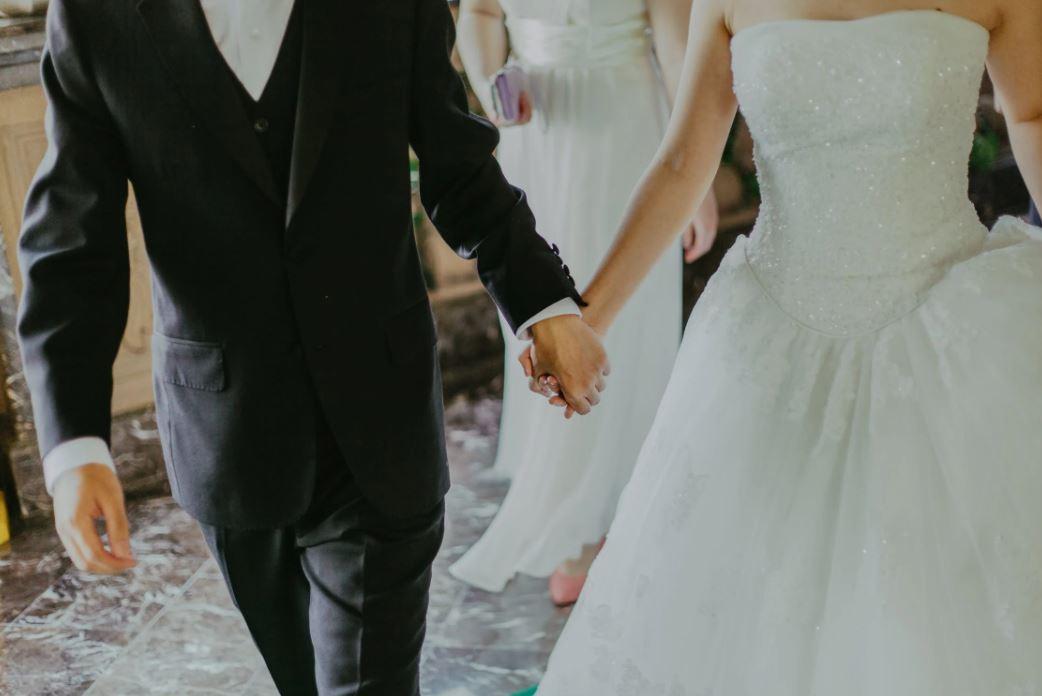 Der Hochzeitstag: Dank perfekter Planung den schönsten Tag des Lebens genießen