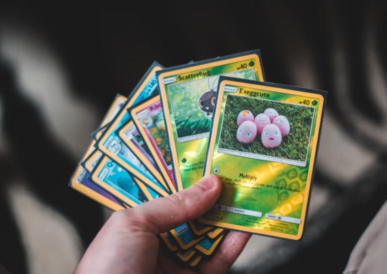 Eine Box für alle Pokémon Freunde